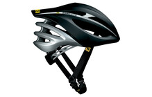 Mavic Plasma black/silver metallic-x